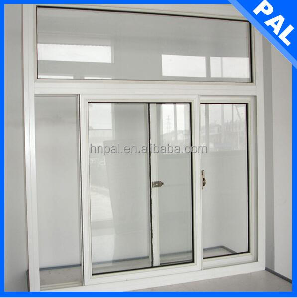 Triple sealing upvc products For construction