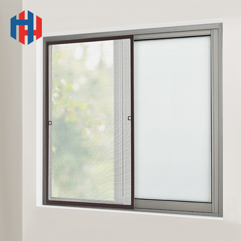 Diy Aluminum Frame Window Screen Kit / Window Mosquito ...