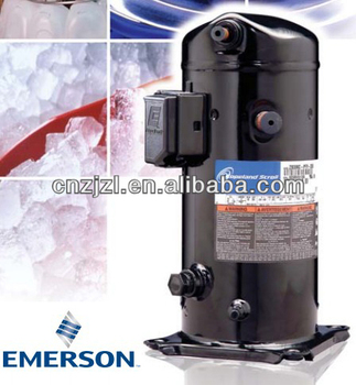 ZB Series Emerson Copeland Compressor Scroll,R22,R134,R404a
