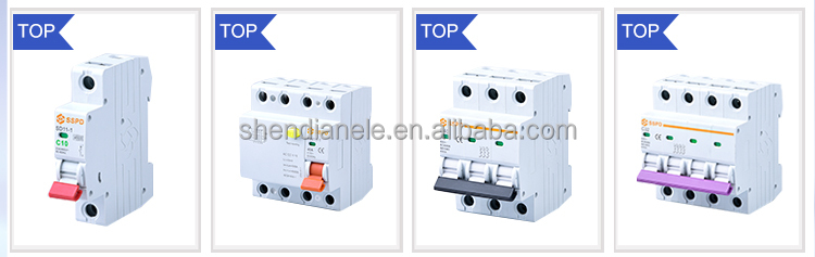 Types Of Electrical Circuit Breaker, Types Of Electrical Circuit ...