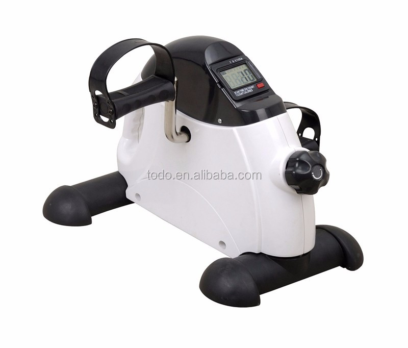 2017 Cheap Price Pedal Exercise Bike Mini Trainer with Handle