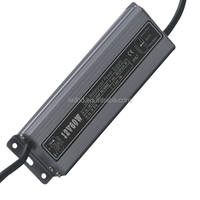 High quality CE Rohs approved IP67 12V 5 amp power supply 60W led driver
