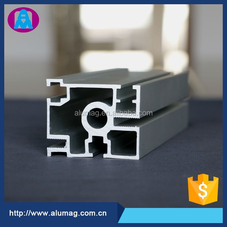 hotsale factory price structural 80 x 20 aluminum profile