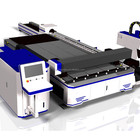 New Product Cnc Fiber Laser Cutting Machine 1530 Series Laser Fiber 3d Engraving Machine