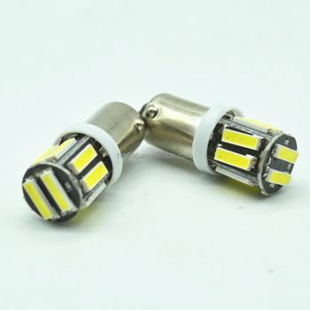 led auto light ba9s led breedte lamp ba9s 7020 universele gebruikt car lamp led verlichting