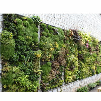 Quality Assurance Uv Resist Artificial Green Plant Grass Wall Office Decor Buy Fake Grass Wall Decor Artificial Grass Wall Artificial Plant Wall Uv