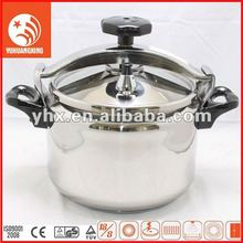 3L-15L Gas Saving Premier Pressure Cooker With Double Speed And Long Bakelite Handle 15 Liter