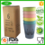 Customize Reusable Bamboo Fiber Coffee Cup