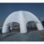 2017 Customized advertising size inflatable dome tent,commercial grade inflatable stand