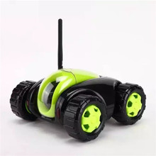 EW RC 차 와 <span class=keywords><strong>IP</strong></span> Camera 4CH Wifi 조 (Cloud Rover Cloud 동반자 가정용 가전을 IR Remote Control 한 Button FSWB