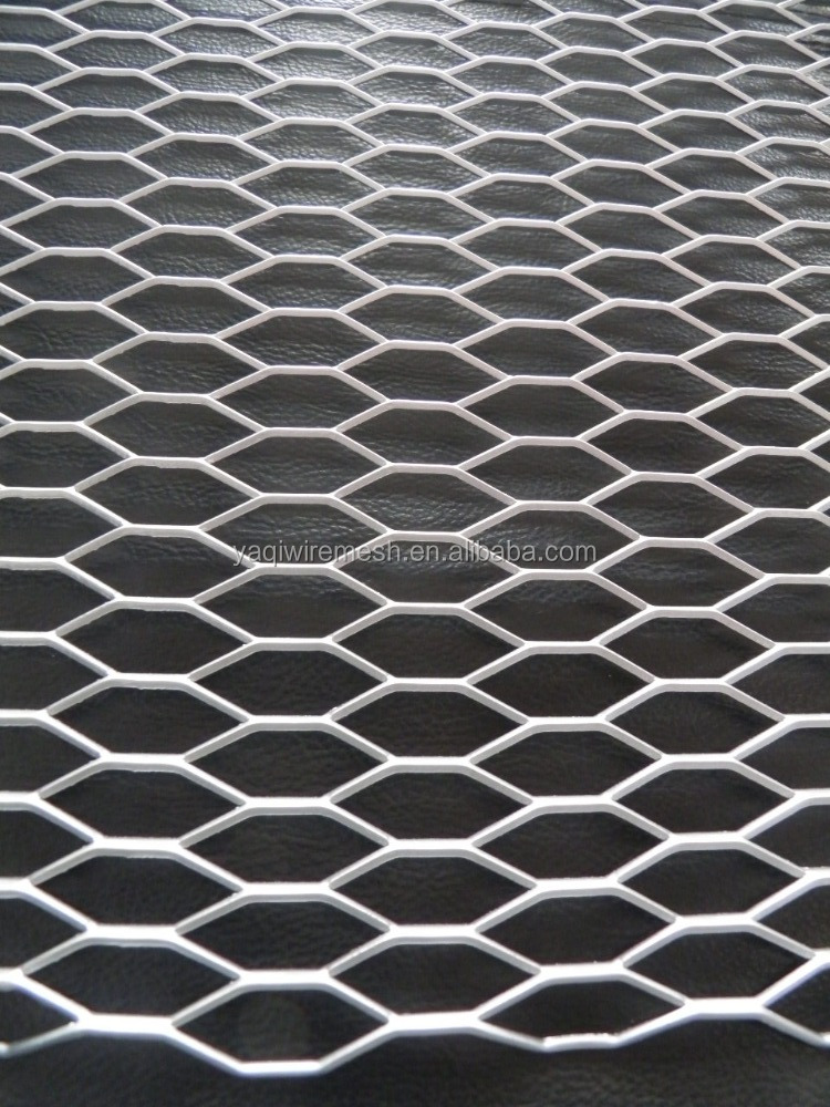 Hot Selling Bulk Wholesale Electro Galvanized Expanded Metal Mesh in Factory Price