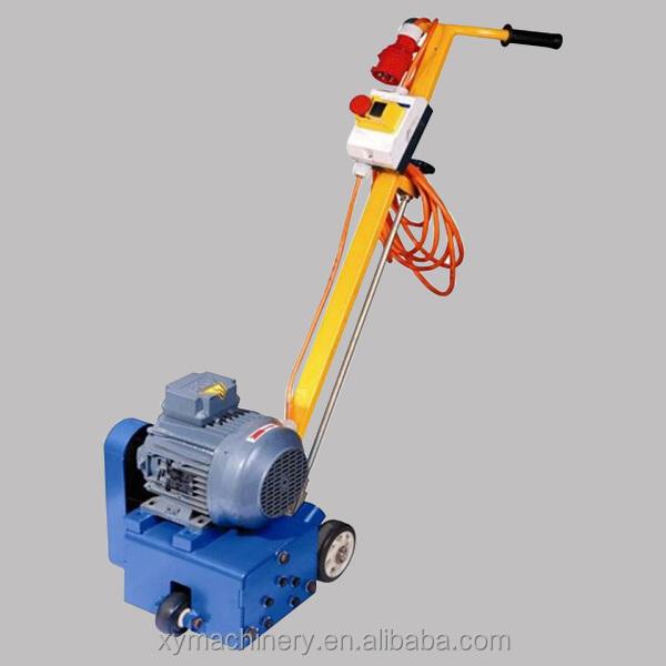 Schaafmachine voor beton frezen beton verticuteerder product id 1997726996 - Kwarts beton ...