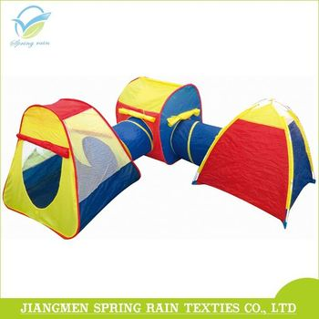 Pop Up Kids Children Tent Tunnel Set Combo Play Ground Game House  sc 1 st  Alibaba & Pop Up Kids Children Tent Tunnel Set Combo Play Ground Game House ...
