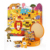 wholesale creative interesting toddlers playing children African Homeland jigsaw card puzzle paper toy