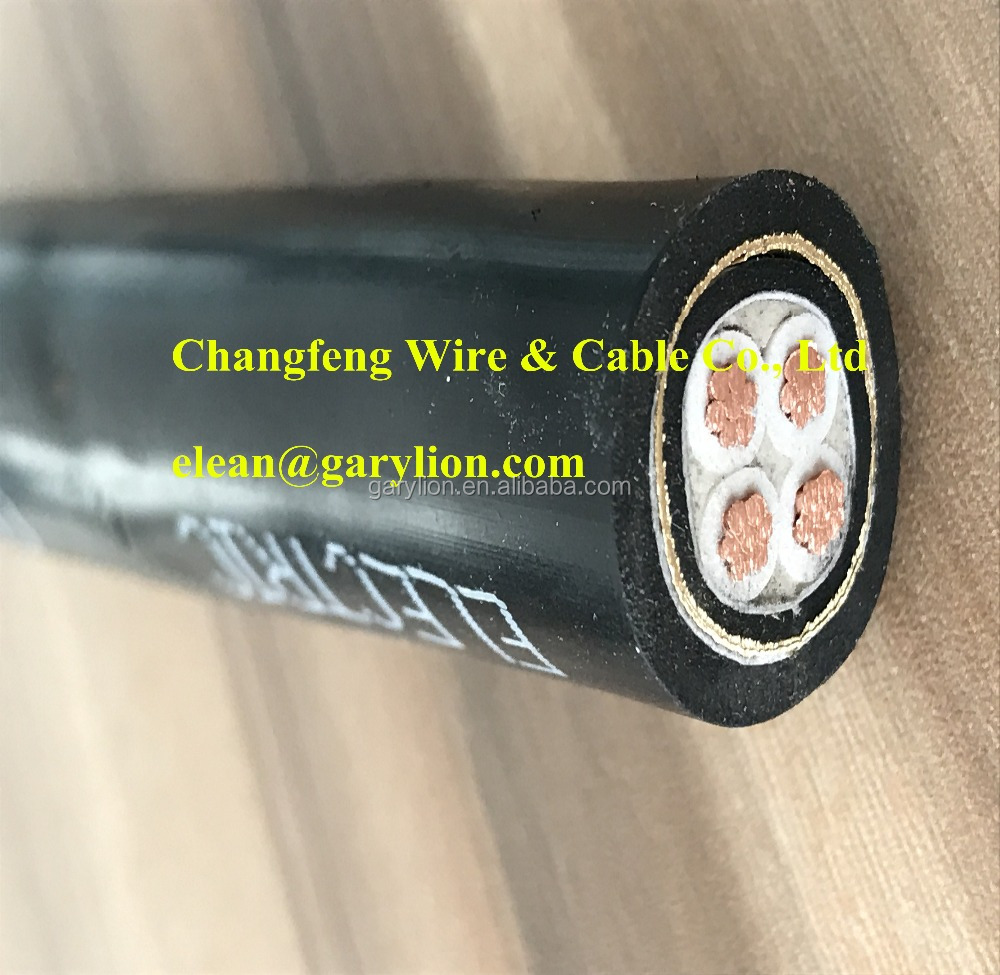 Nice Steel Wired Armoured Cable Photo - Electrical and Wiring ...