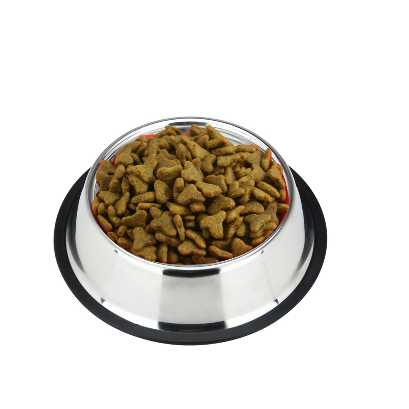 Hot sale Stainless Steel Dog Cat Bowls Pet Feeder stainless steel pet bowl dog bowl