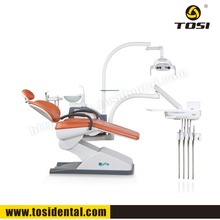 Tosi Brand dental chair specifications foshan
