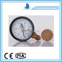 100MM AIR pressure gauge