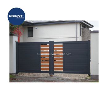 Latest Design Newest Indian House Main Gate Designs Simple Iron Gate