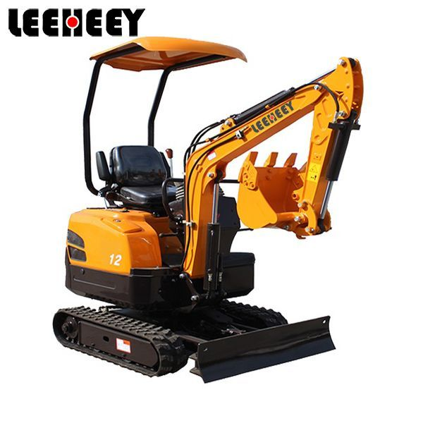 New Coming Good Quality Chinese Diesel Mini Excavator