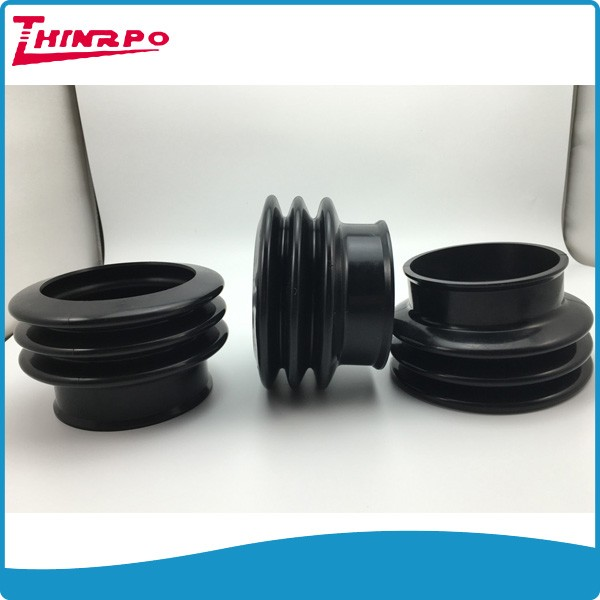 High elasticity oxidation resistance silicone rubber