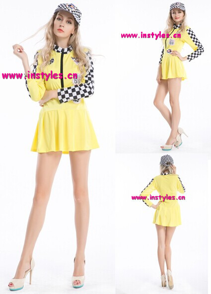 popular grid girl outfits buy cheap grid girl outfits lots. Black Bedroom Furniture Sets. Home Design Ideas