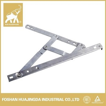 Nigeria Window Friction Hinge/ 4 Bar Arm Hinges/ Sliding Round Bar Hinge