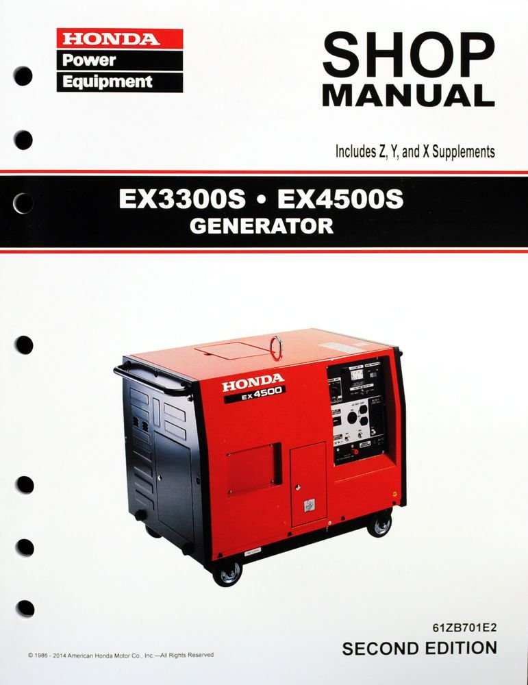cheap honda 4500 generator find honda 4500 generator deals on line rh guide alibaba com Honda Generators 2.0I Inverter Generator
