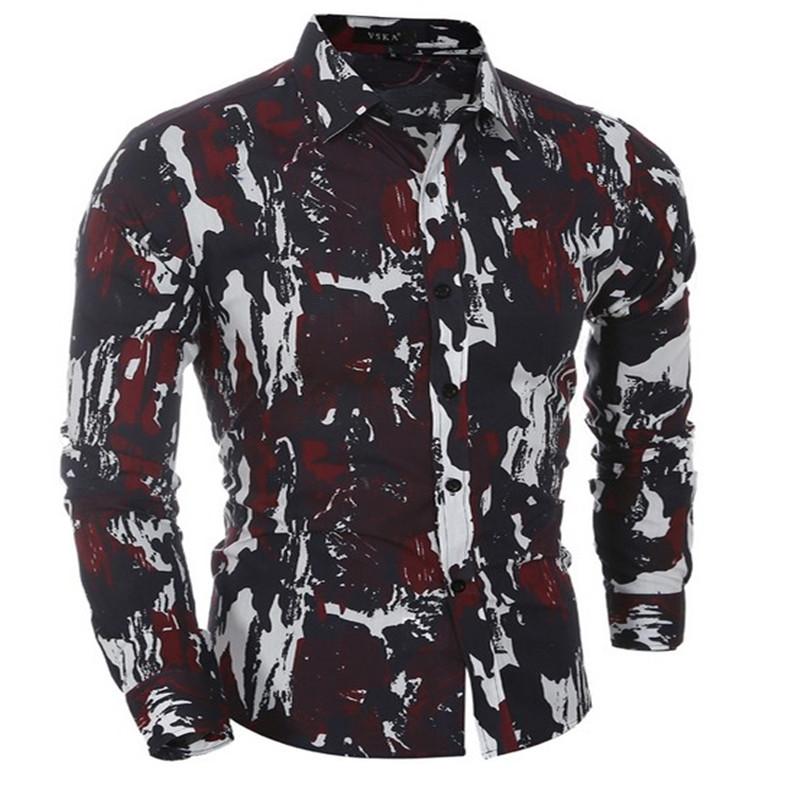Buy Patterns For Men S Shirts 38