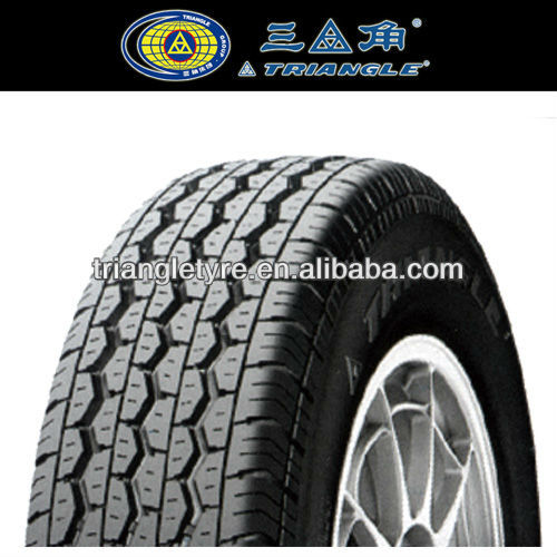 Triangle Brand Tire Wholesale Light Truck Tire LTR 185R14C