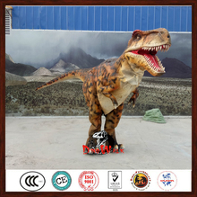China Best dinosaur custom hidden legs With Promotional Price