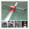small cnc plasma and flame gas cutting machine for tube and pipe metal