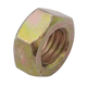 Ruowang Best GB DIN Fasteners colored zinc hex nut