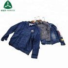 e7ab2834dc3 gracer high quality used jean jacket used fr clothing wholesale used jeans