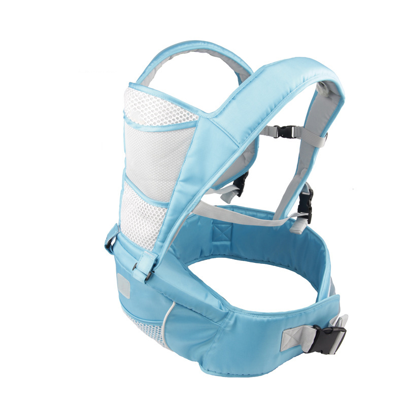 Bambini Bambino Vita Sgabello Vita Ergonomicamente Twin Hip Sedile Portante di Bambino Progettato Per La Sicurezza di Sicurezza