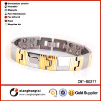 316l stainless steel 18k solid gold jewelry