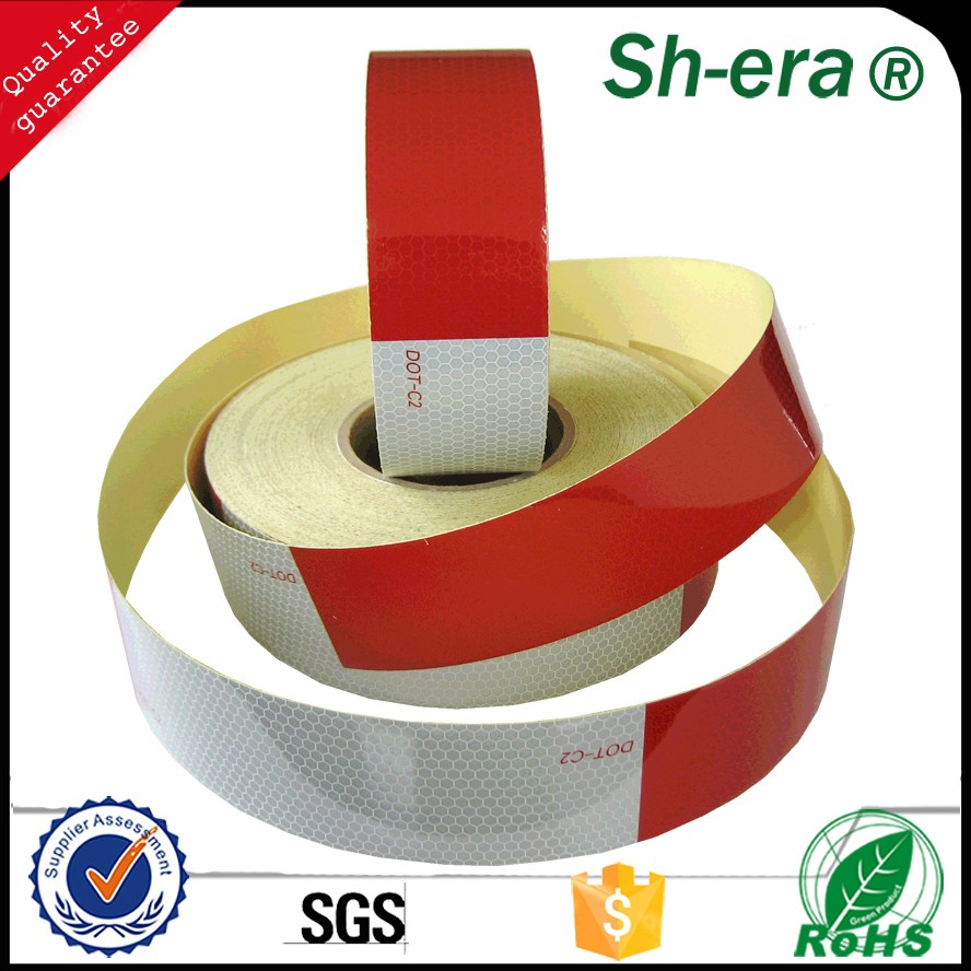 2016 hot sale road and motorcycle reflective marking tape