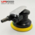 UW-2145 professional 5inch pneumatic car polisher air random orbit sander, dual action palm sander for curved surfaces