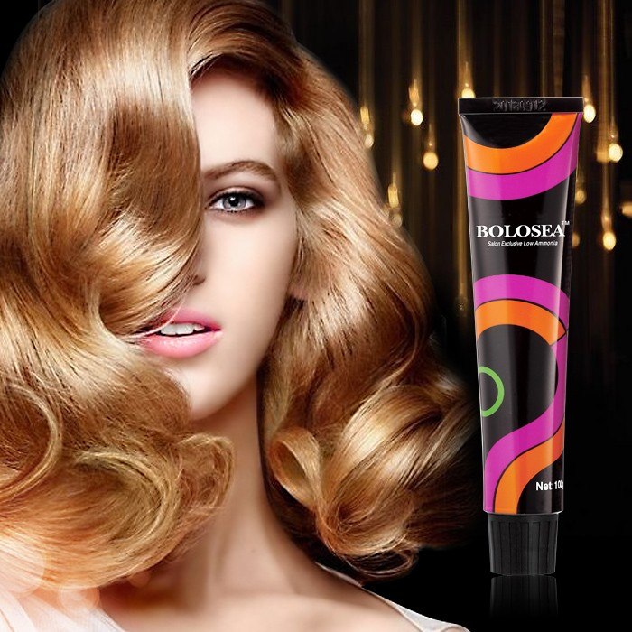 Factory Price Oem/odm High Quality Hair Color Brands Permanent ...