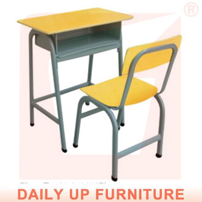 Estudiante de la escuela de escritorio y una silla ni o fija la habitaci n de cama conjunto de - Sillas escritorio ninos ...