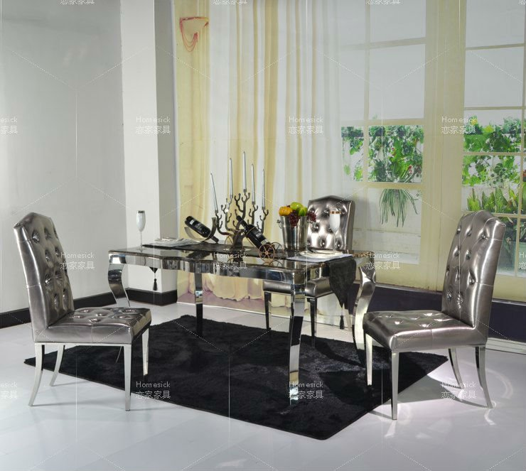Neocl sico muebles marmol ct 109 reposteria mesas de for Mobiliario contemporaneo italiano