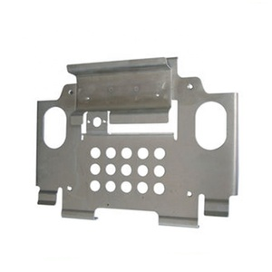 Non-Standard Heavy Steel Fabricationparts Stainless Steel Welding Machinery