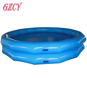 Intex Inflatable Swimming Pool, Large Inflatable Floats Water Pool