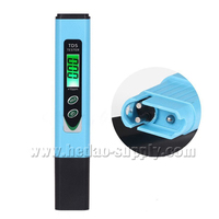 2016 High quality Water test instrument tds meter hold for cost price