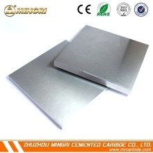 China supplier silicon carbide bulletproof plate