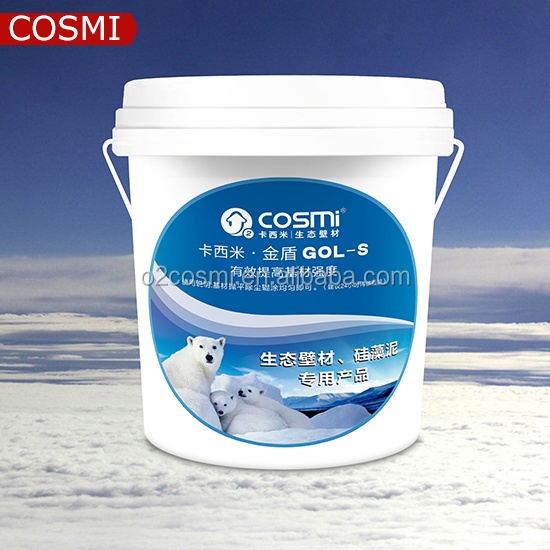 Waterproof Diatomite Interior House Primer Paint