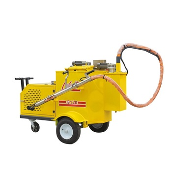 pavement crack asphalt sealing road surface crack repair machines driveway seam sealing blacktop crack patching equipment