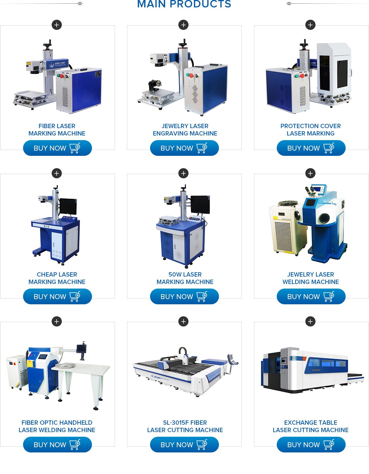 Nanjing Speedy Laser Technology Co Ltd Marking Machine Welding Diagram Free Shipping Raycus Ipg Fiber 20w 30w 50w Price