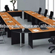 Luxury boardroom conference table specifications Modern Conference density Board Room Meeting Table,panel office furniture
