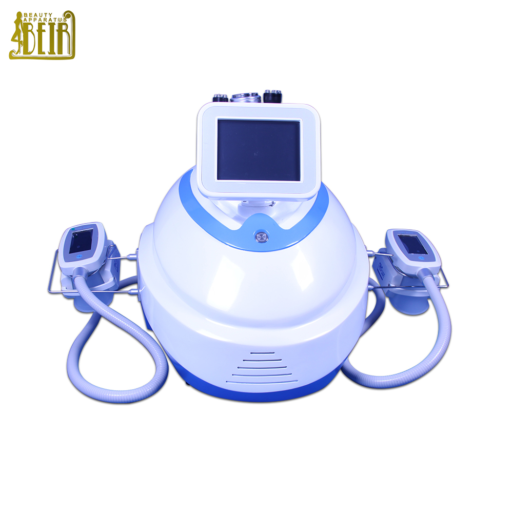 China Cryo slimming Kryolipolyse machine/portatil criolipolisis cryotherapy weight loss beauty equipment cool body slim shaper